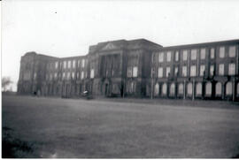 City of Leeds TC Main lecture block 1947