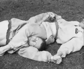 'Boxing and Judo' Carnegie 1936-37