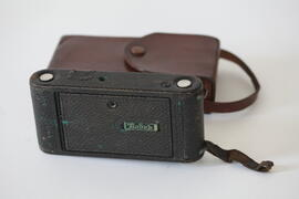 Dr Woodhouse's camera