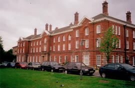 Cavendish Hall