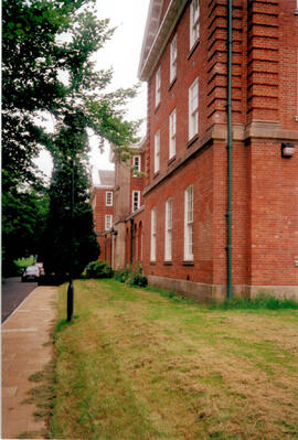 Macaulay Hall