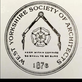 West Yorkshire Society of Architects Archive